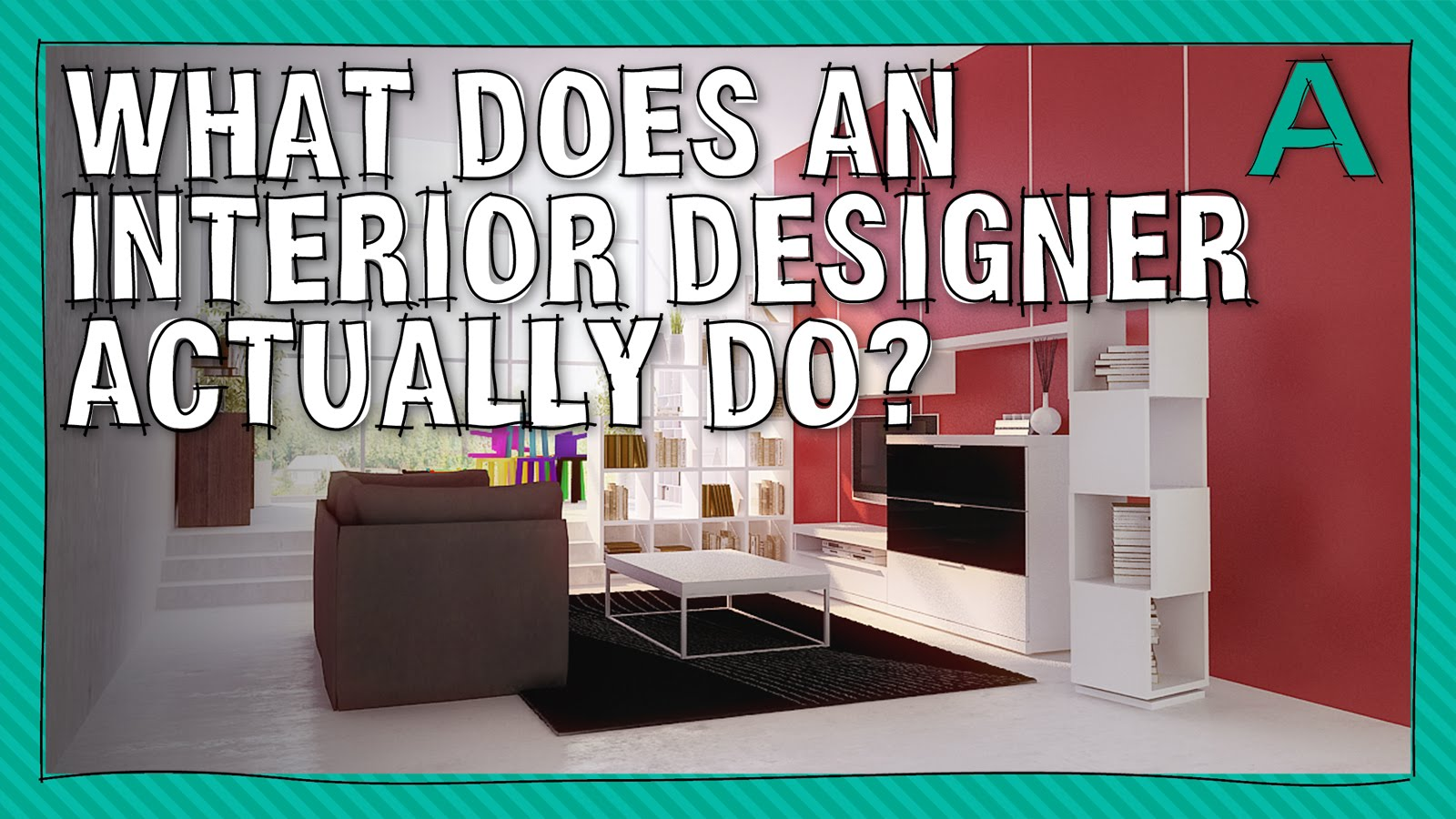 What Does an Interior Designer Actually Do? | ARTiculations